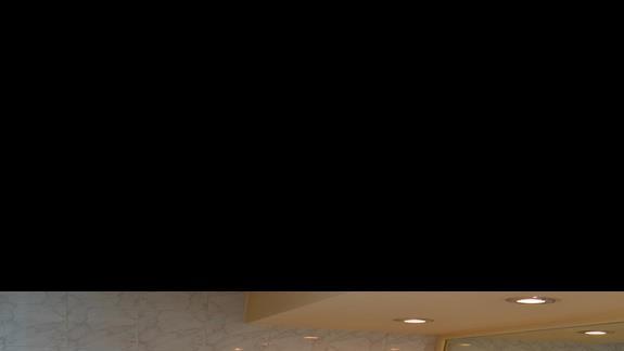 łazienka w pokoju standardowym do hotelu Le Pacha Resort
