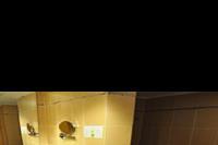 Hotel Cleopatra Luxury Resort - łazienka w p.standardowym hotelu Cleopatra Luxury Makadi