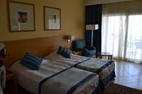 Hotel Cleopatra Luxury Resort - pokój standardowy w hotelu Cleopatra Luxury Makadi