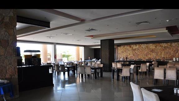 restauracja Jasmine Palace