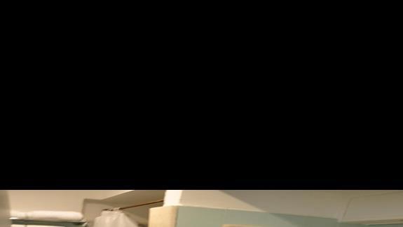łazienka w pokoju standardowym w hotelu Lillyland Beach Club Resort