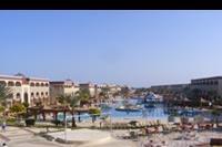 Hotel Sentido Mamlouk Palace Resort & Spa - baseny w hotelu Sentido Sunrise Mamlouk Palace