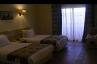 Hotel Sentido Mamlouk Palace Resort & Spa - pokój standardowy w Sentido Sunrise Mamlouk Palace