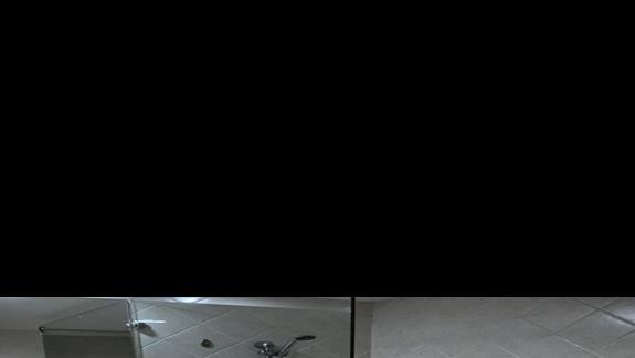 łazienka w pokoju standardowym w hotelu Serenity Makadi Beach
