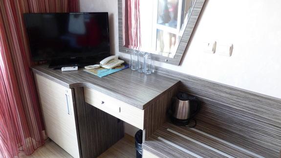 Pokój w hotelu Kotva