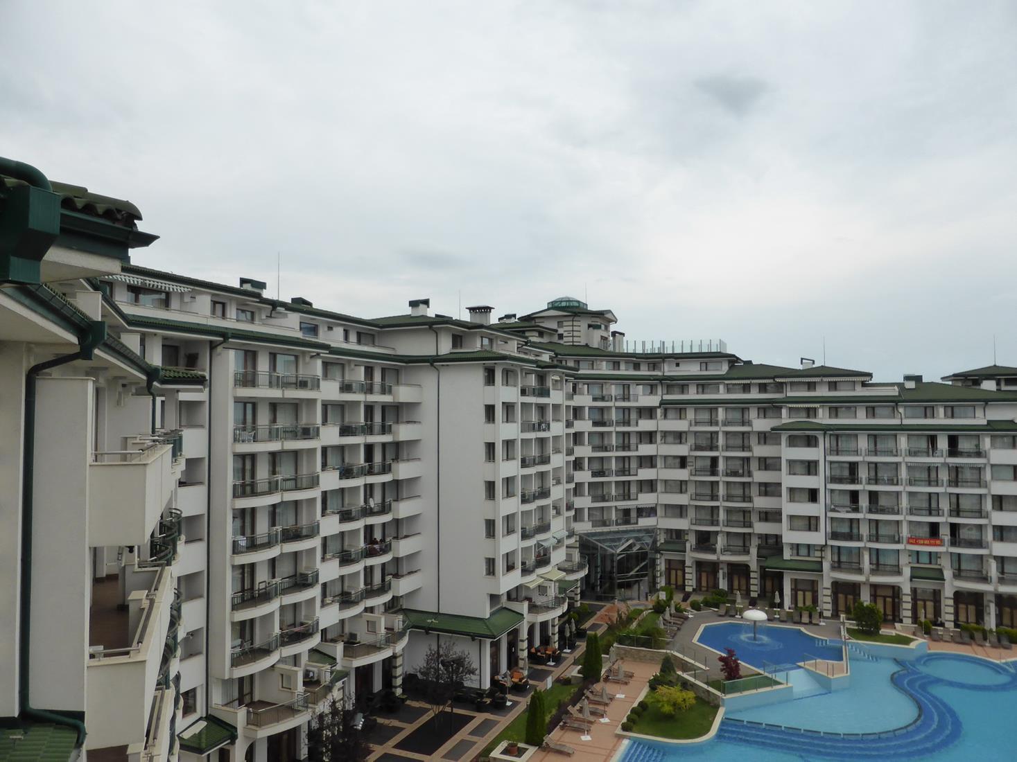Hotel Emerald Beach Resort Opinie