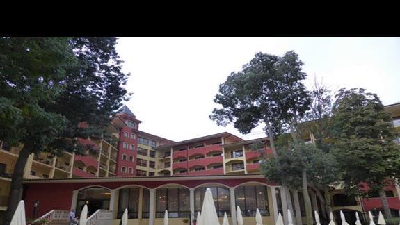 Hotel  Grifild Bolero