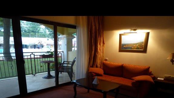 Pokój w hotelu Grifild Bolero