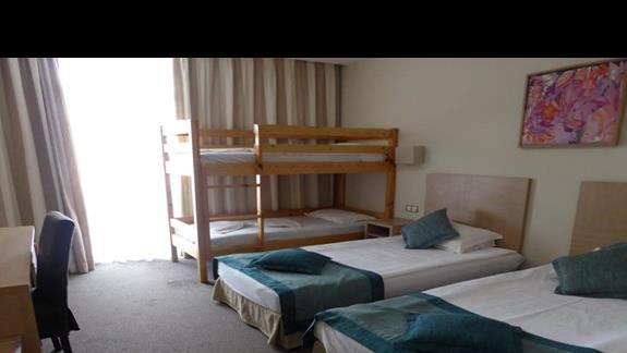 Pokój w hotelu Azalia