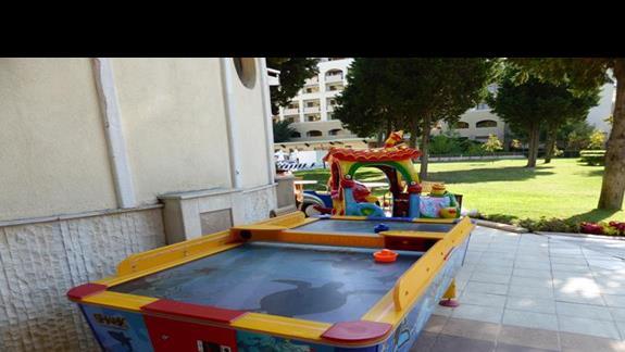 Atrakcje dla dzieci  w hotelu Sol Nessebar Bay Mare
