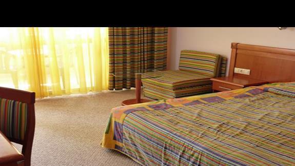 Pokój  w hotelu Sol Nessebar Bay Mare