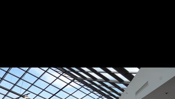 Restauracja w hotelu Melia Grand Hermitage