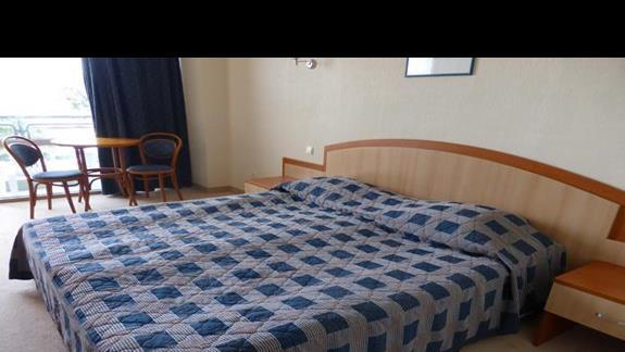 Pokój w hotelu Lilia