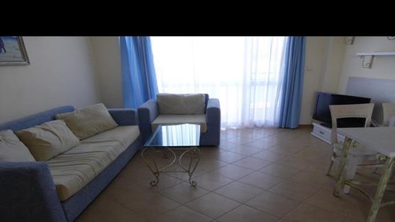 Pokój w hotelu Royal Bay