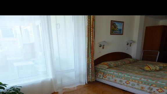 Pokój w hotelu Villa List