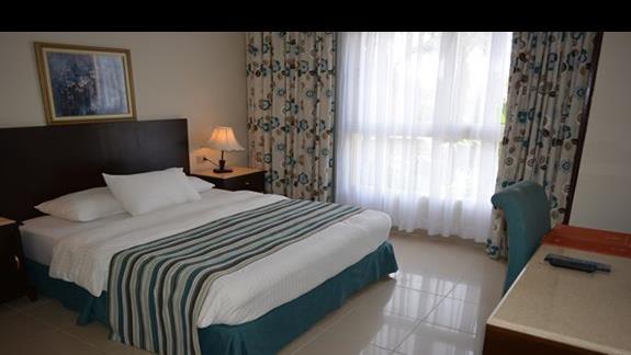 Pokój standardowy (classic) hotelu Aurora Bay