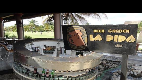 Playa Pesquero - Bar La Pipa