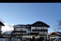 Hotel Bon Alpina - Bon Alpina - widok z zewnątrz