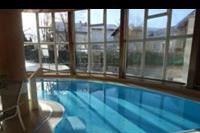 Hotel Bon Alpina - Bon Alpina - basen