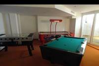 Hotel Bon Alpina - Bon Alpina - stół bilardowy