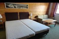 Hotel Bon Alpina - Bon Alpina - pokój