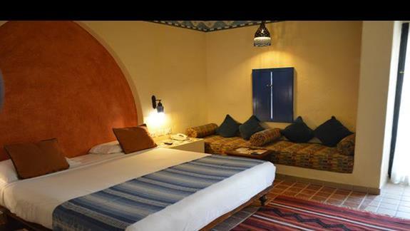 Pokój standardowy hotelu Marina Lodge