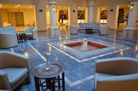Hotel Sunrise Marina Resort - Lobby hotelu Rehana Port Ghalib
