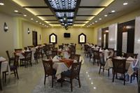Hotel Sunrise Marina Resort - Restauracja hotelu Rehana Port Ghalib