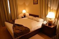 Hotel Sunrise Marina Resort - Pokój standardowy hotelu Rehana Port Ghalib