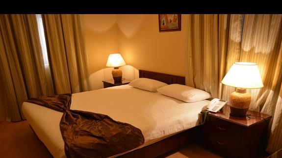 Pokój standardowy hotelu Rehana Port Ghalib