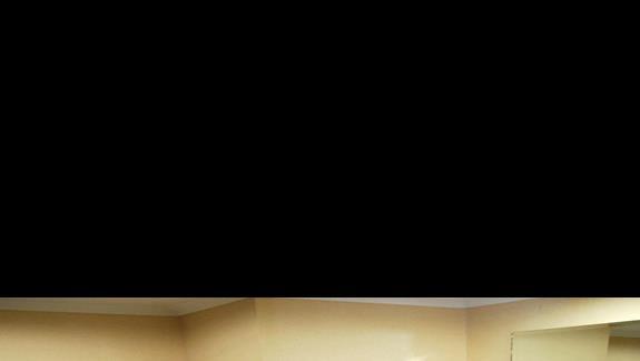 Łazienka w pokoju standardowym w Lyra Resort