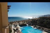 Hotel Imperial Shams Abu Soma - Widok z  pokoju