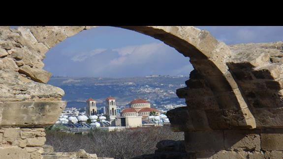 Pafos Muzeum Archeologiczne