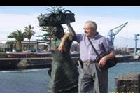 Hotel Blue Sea Puerto Resort - Spokój