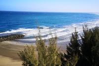 Playa del Ingles - Plaża