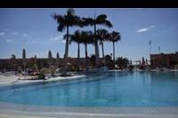 Hotel SBH Monica Beach - basen