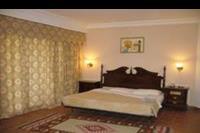 Hotel Ali Baba Palace - loze w pokoju dwuosobowym