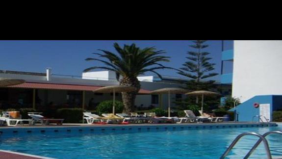 basen w starej cześci Pyli Bay