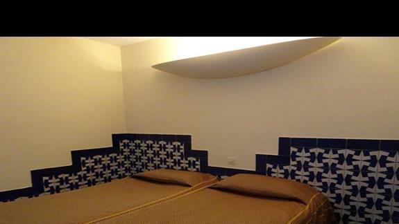 Pokój standardowy w hotelu Agador Caribbean Village