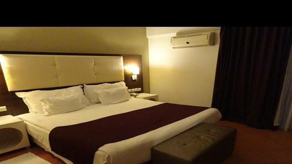 Pokój standardowy w hotelu Kenzi Europa