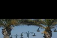 Faliraki - Wejście na plaze