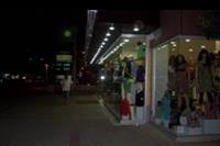 Alanya - Wystawy handlowe w centrum Alanyi