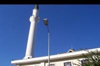 Alanya - Meczet w Alanyi