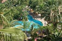 Hotel Fiesta Garden Beach - basen przy hotelu
