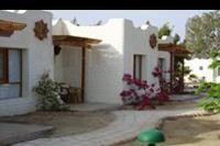 Hotel Rixos Premium Magawish - Bungaloow