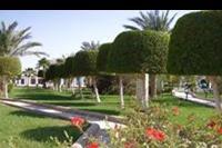 Hotel Rixos Premium Magawish - Zielony ogród