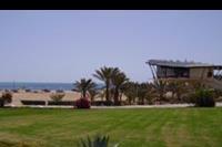 Hotel Rixos Premium Magawish - Bar przy plazy