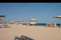 Hotel Rixos Premium Magawish - plaza