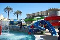 Hotel Marabout - baseny