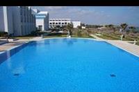 Hotel Amir Palace - basen